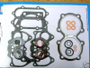 Gasket Set, Top End, Triumph Unit 750 Twins, All 4-valve Models.